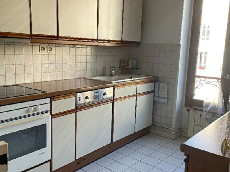 Sale apartment Montreuil 598000€ - Picture 2
