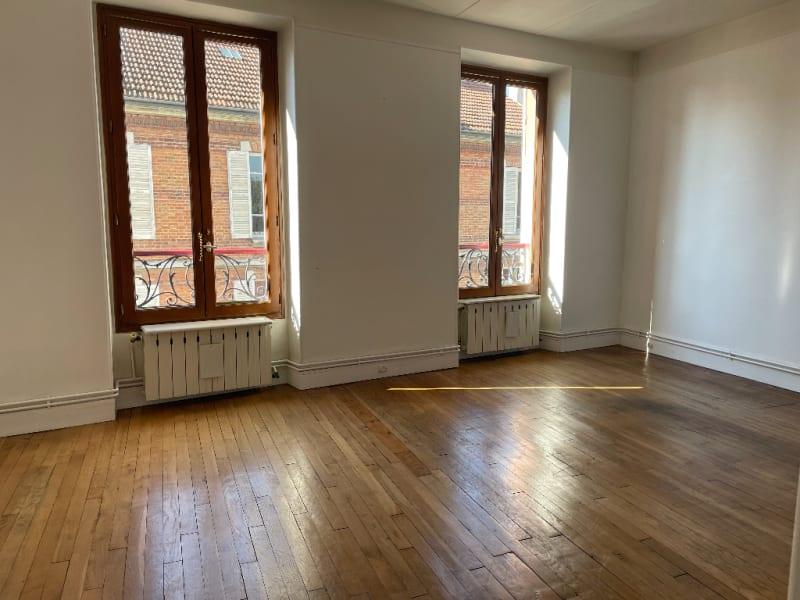 Sale apartment Montreuil 598000€ - Picture 3