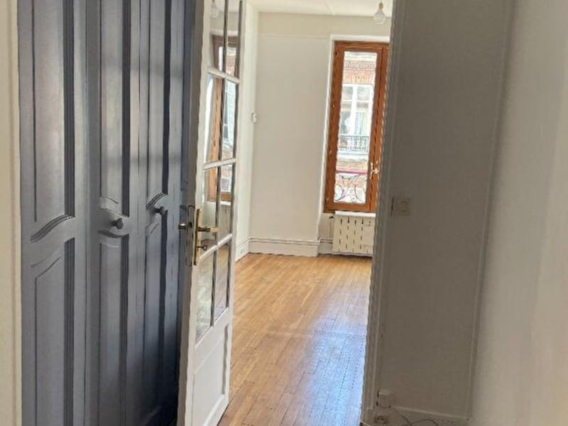 Sale apartment Montreuil 598000€ - Picture 4