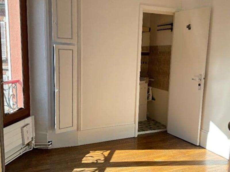 Sale apartment Montreuil 598000€ - Picture 6