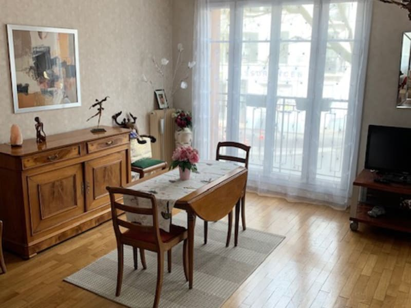 Sale apartment Vincennes 610000€ - Picture 1
