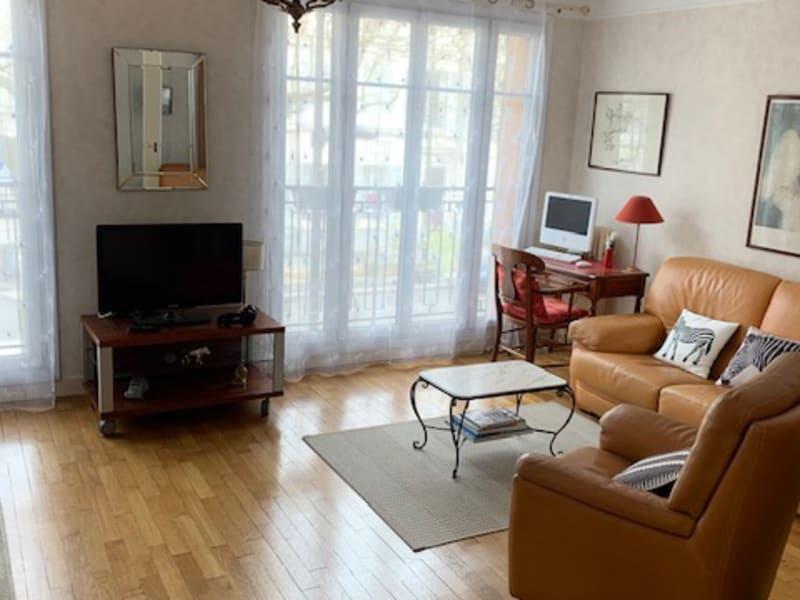 Sale apartment Vincennes 610000€ - Picture 2