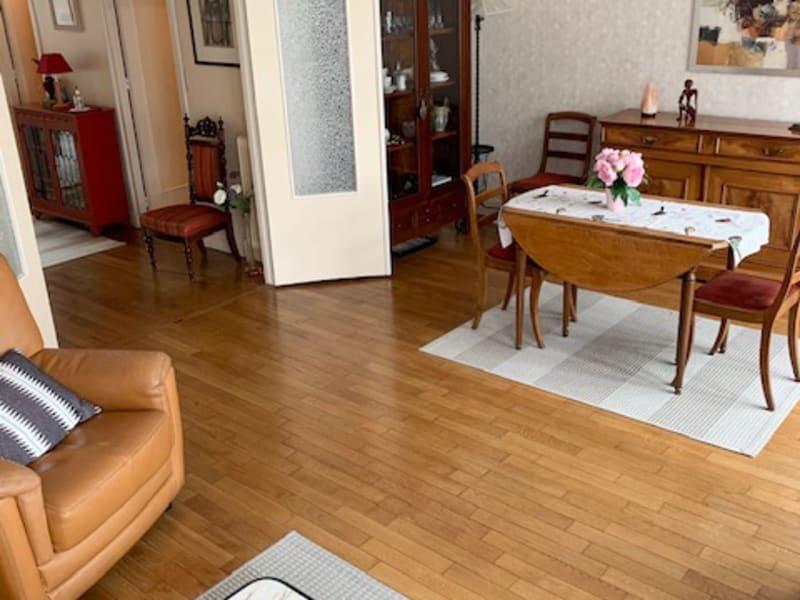 Sale apartment Vincennes 610000€ - Picture 3