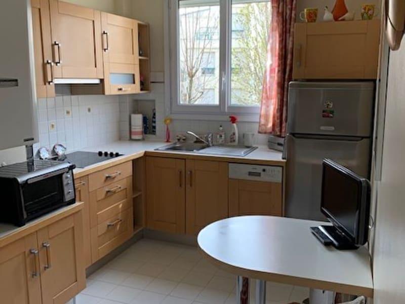 Sale apartment Vincennes 610000€ - Picture 5