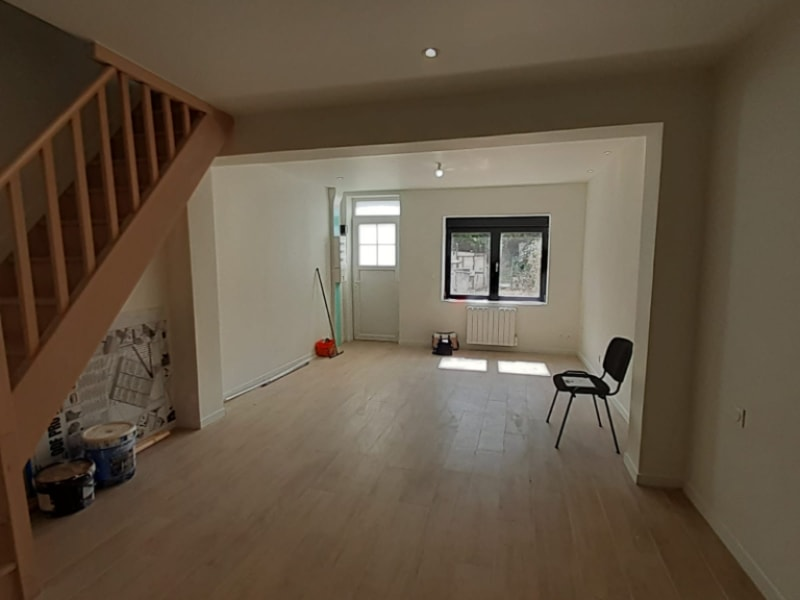 Sale house / villa Marcq en baroeul 313000€ - Picture 2