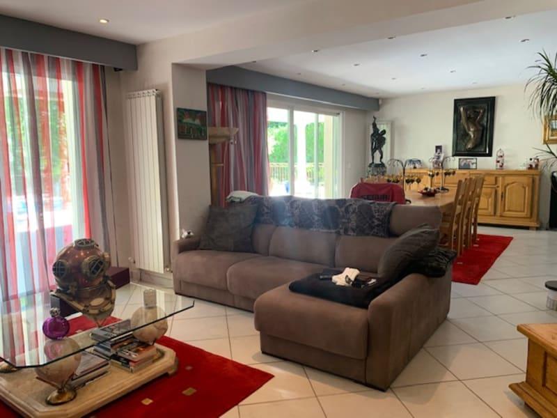 Vente maison / villa Calas 1030000€ - Photo 2