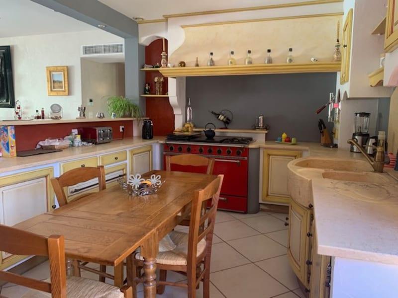 Vente maison / villa Calas 1030000€ - Photo 4