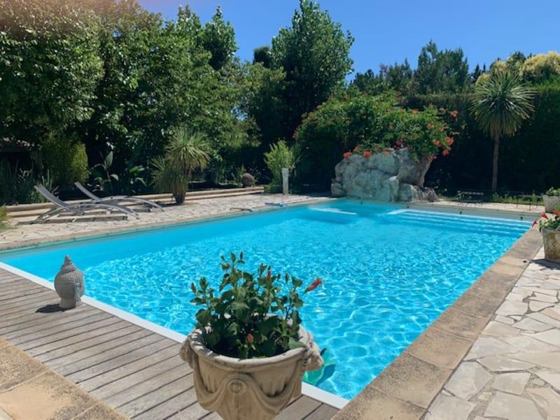Vente maison / villa Calas 1030000€ - Photo 10