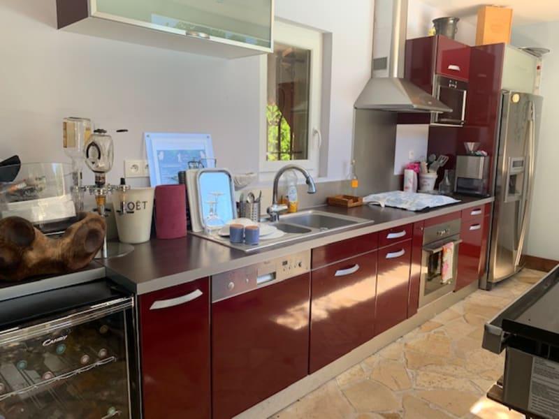Vente maison / villa Calas 1030000€ - Photo 11
