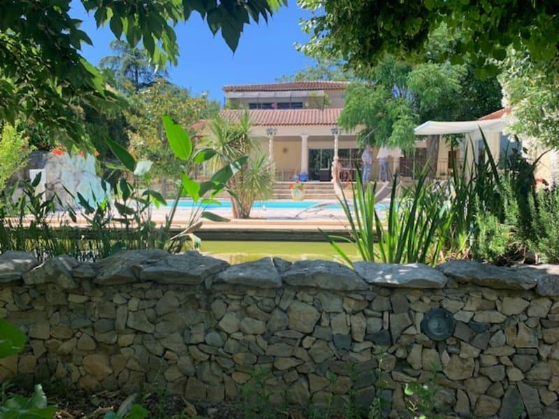 Vente maison / villa Calas 1030000€ - Photo 18