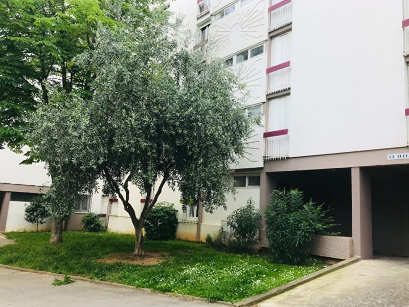 Vente appartement Vitrolles 185000€ - Photo 6