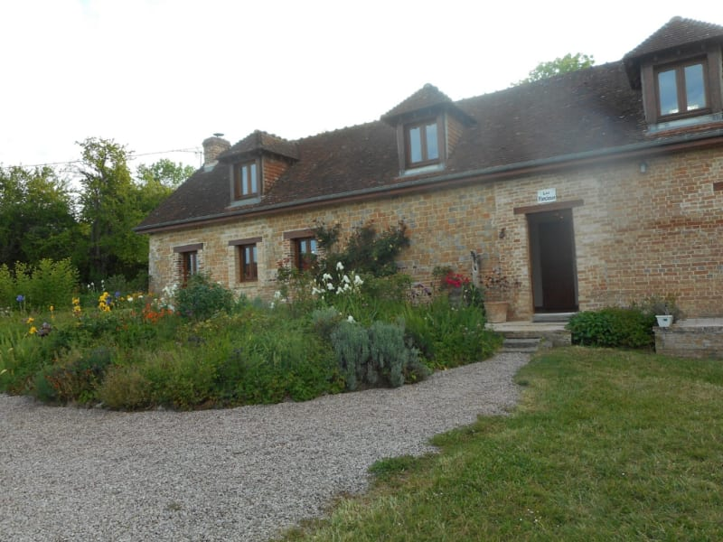 Vente maison / villa Crocy 299900€ - Photo 1