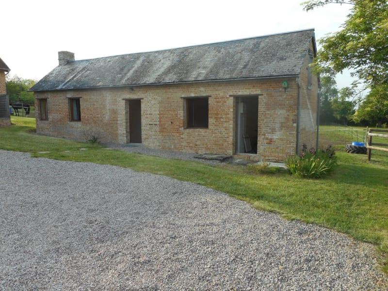 Vente maison / villa Crocy 299900€ - Photo 2