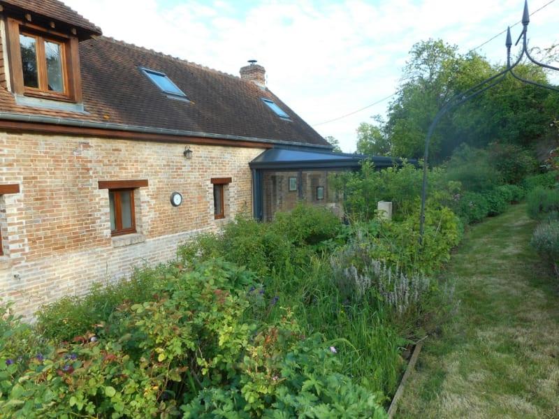 Vente maison / villa Crocy 299900€ - Photo 4