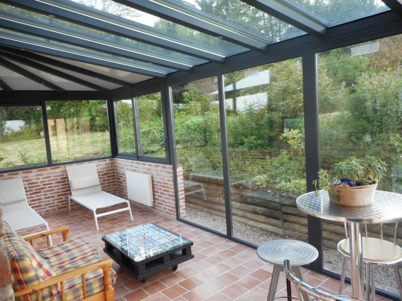 Vente maison / villa Crocy 299900€ - Photo 5