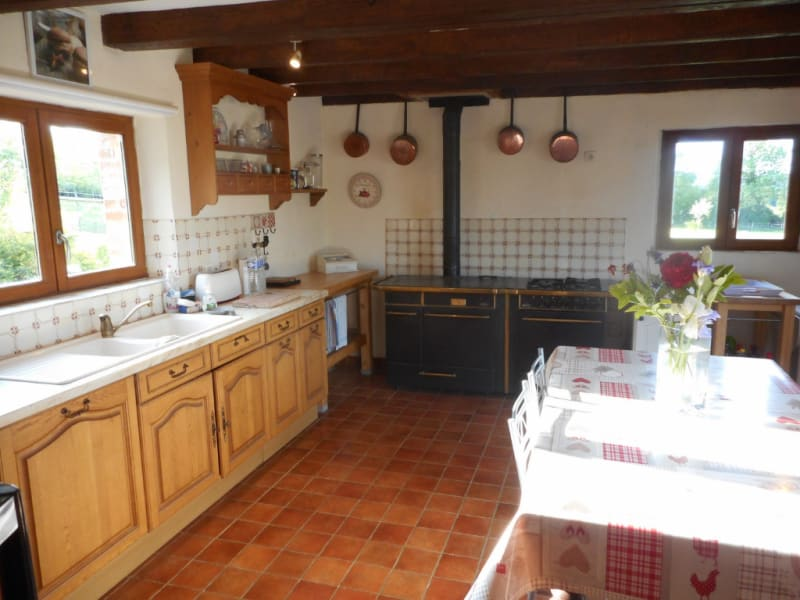 Vente maison / villa Crocy 299900€ - Photo 6