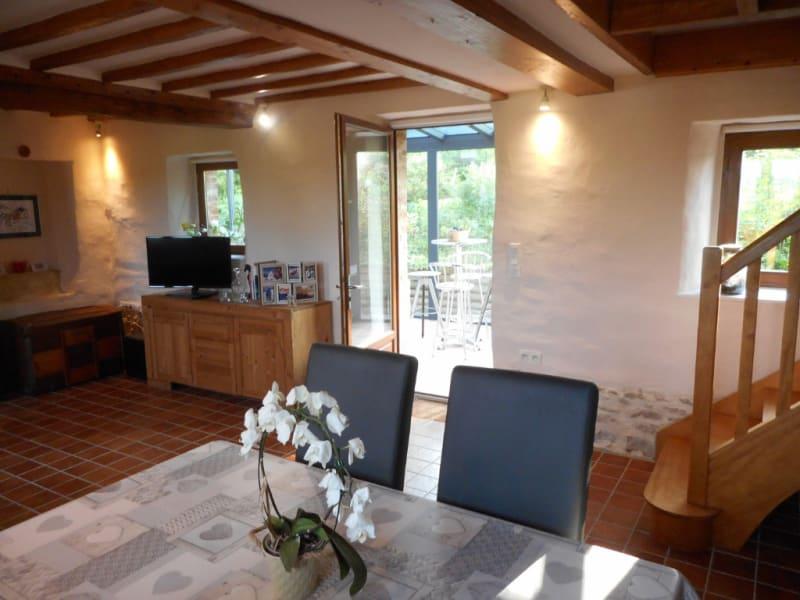 Vente maison / villa Crocy 299900€ - Photo 8