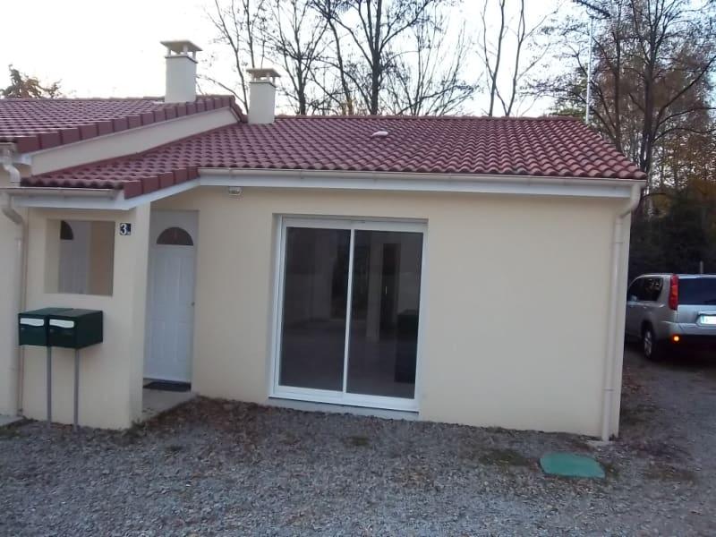 Vente maison / villa Couzeix 178500€ - Photo 1