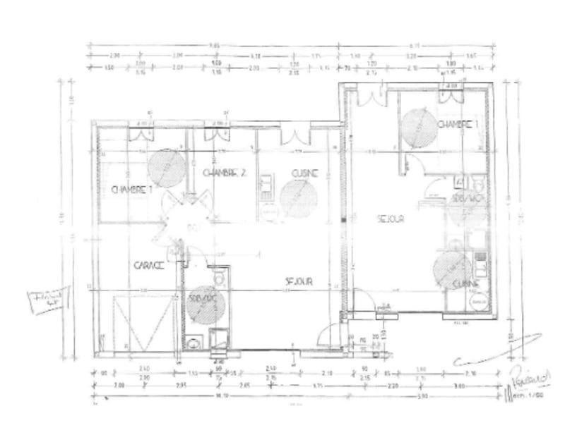 Vente maison / villa Couzeix 178500€ - Photo 10