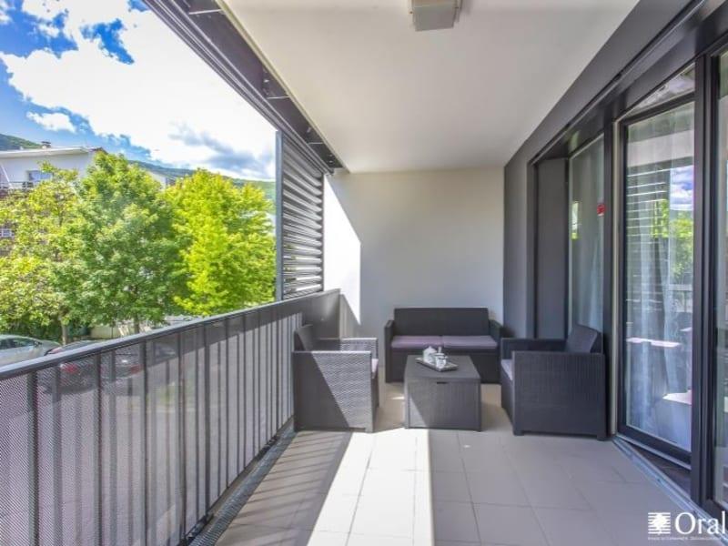 Vente appartement Meylan 315000€ - Photo 1