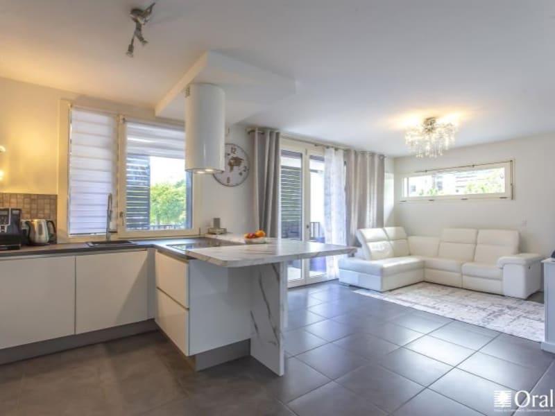 Vente appartement Meylan 315000€ - Photo 2