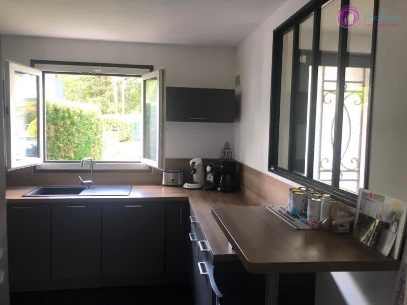 Vente maison / villa Lesigny 434000€ - Photo 4