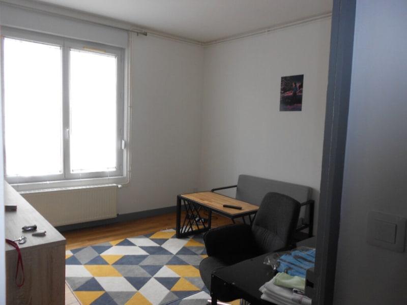 Rental apartment Vendôme 420€ CC - Picture 1