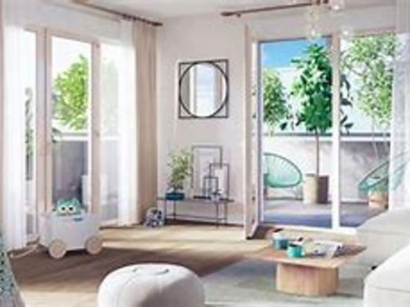 Vente appartement Rueil malmaison 483000€ - Photo 2