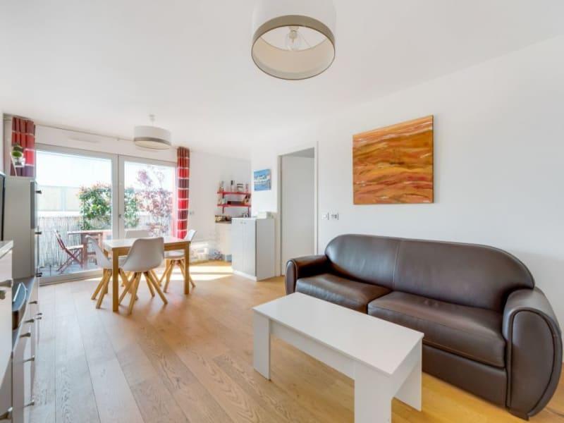 Vente de prestige appartement Paris 17ème 785000€ - Photo 1