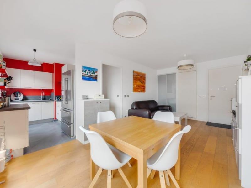Vente de prestige appartement Paris 17ème 785000€ - Photo 3