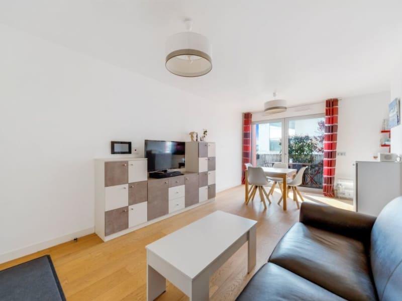 Vente de prestige appartement Paris 17ème 785000€ - Photo 5