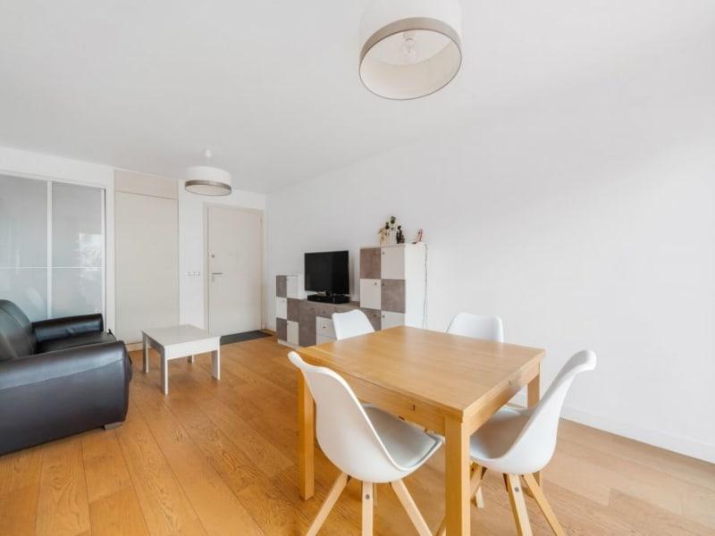 Vente de prestige appartement Paris 17ème 785000€ - Photo 6
