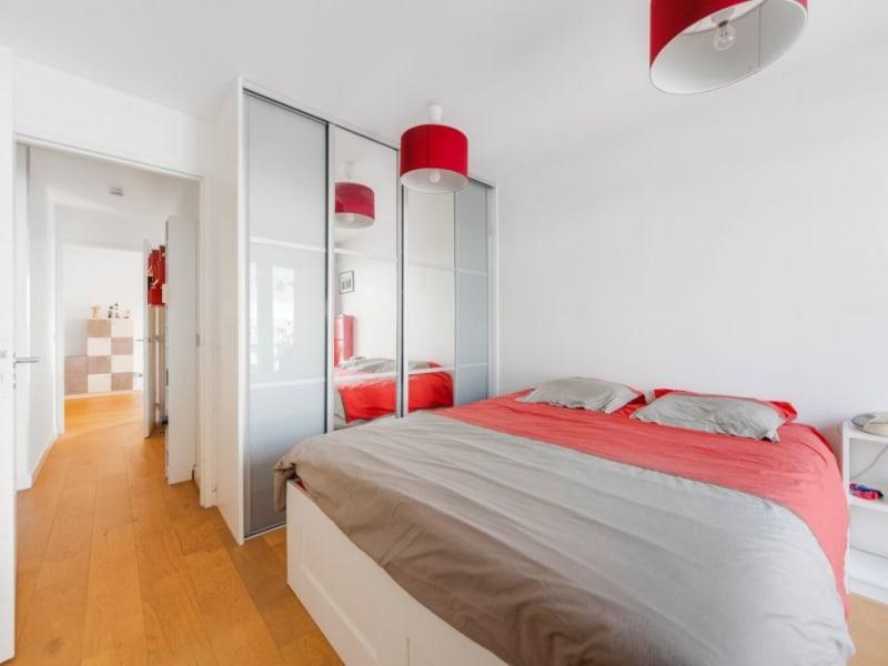 Vente de prestige appartement Paris 17ème 785000€ - Photo 8