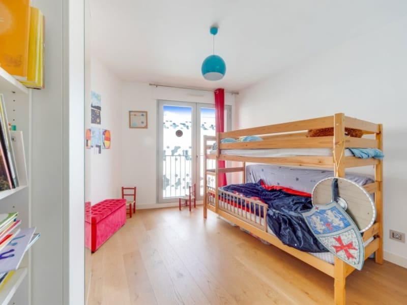 Vente de prestige appartement Paris 17ème 785000€ - Photo 9