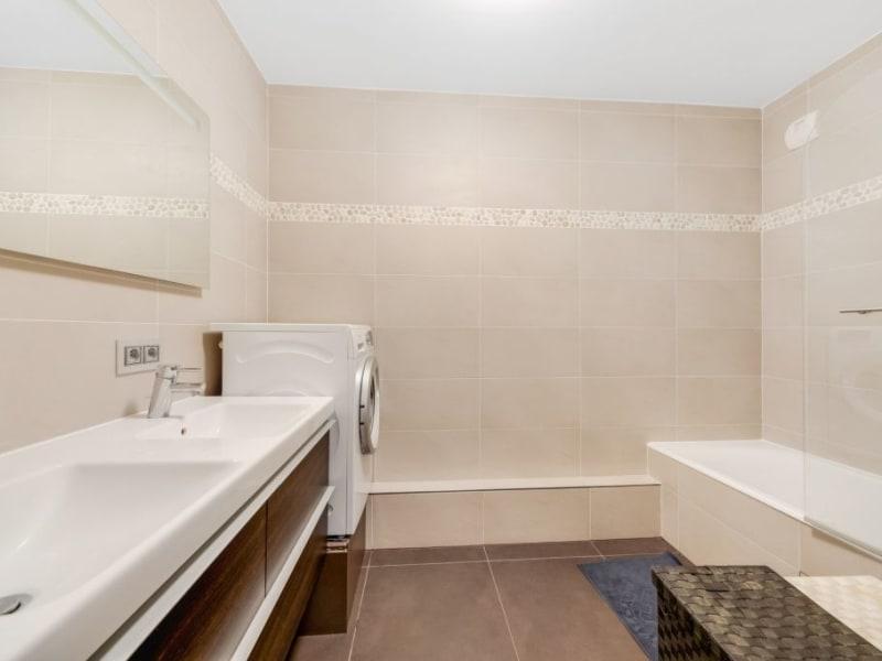 Vente de prestige appartement Paris 17ème 785000€ - Photo 10