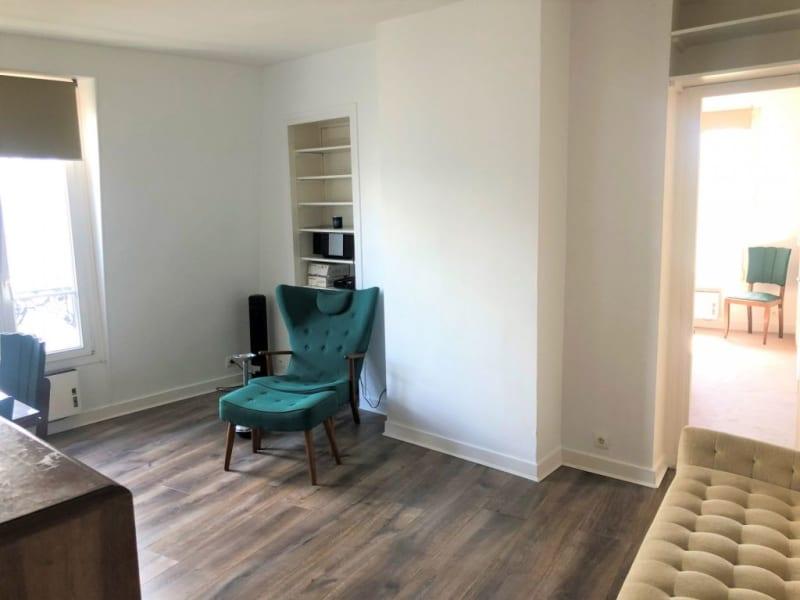 Location appartement Paris 17ème 2100€ CC - Photo 2