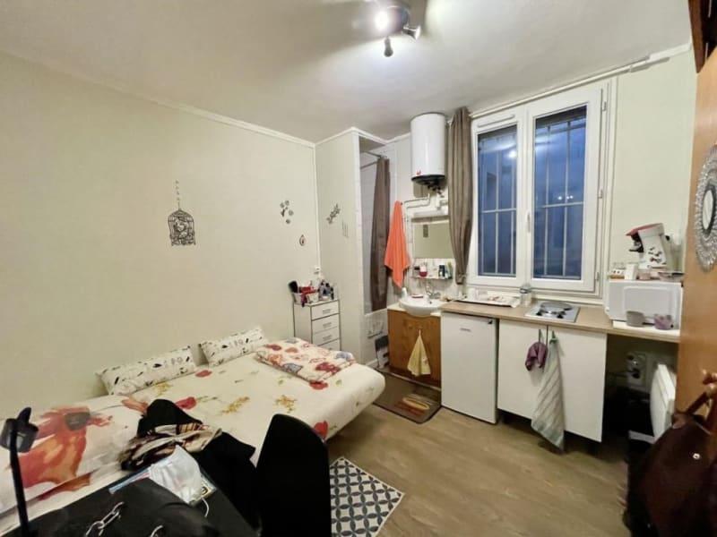 Rental apartment Paris 8ème 449€ CC - Picture 1