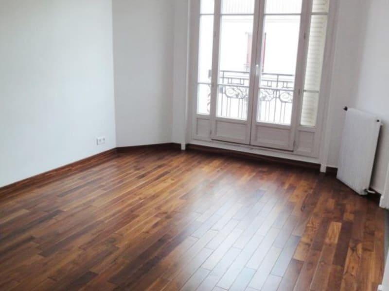 Rental apartment Paris 15ème 1048€ CC - Picture 2