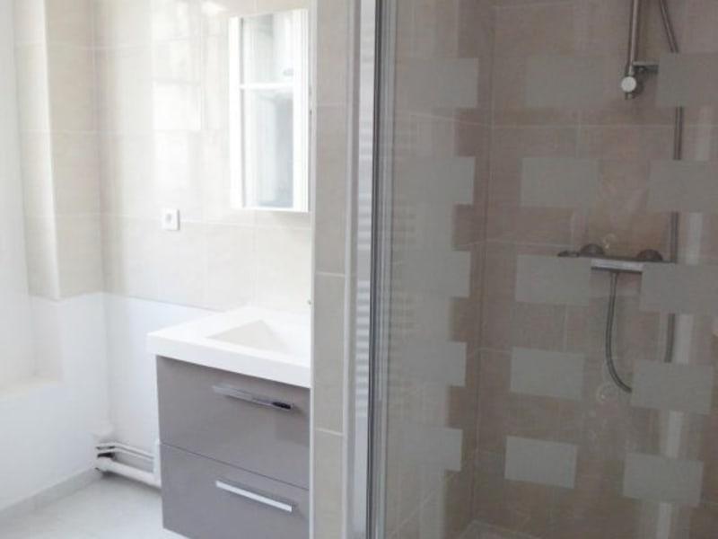 Rental apartment Paris 15ème 1048€ CC - Picture 4