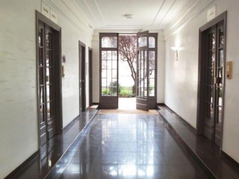 Rental apartment Paris 15ème 1048€ CC - Picture 9