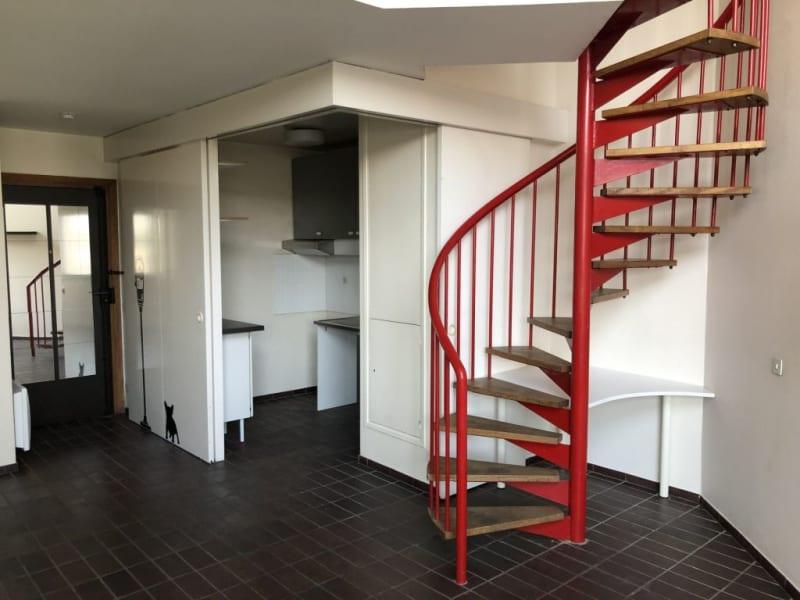 Location appartement Paris 17ème 1330€ CC - Photo 1