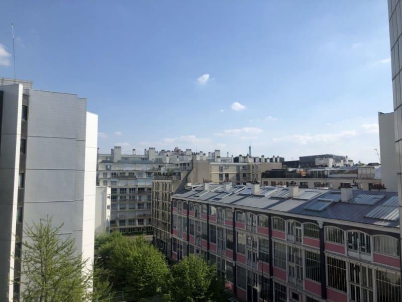 Location appartement Paris 17ème 1330€ CC - Photo 2