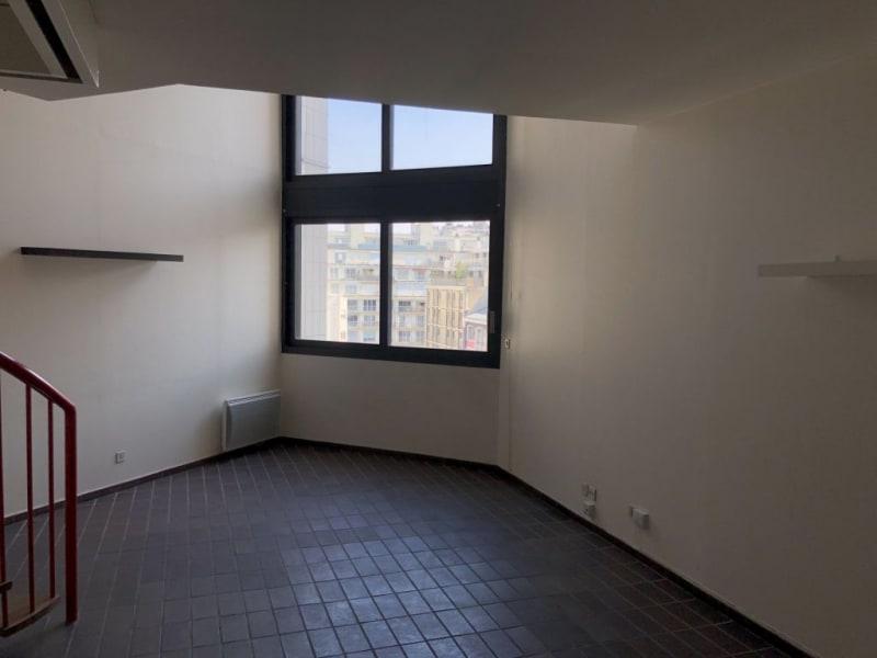Location appartement Paris 17ème 1330€ CC - Photo 3