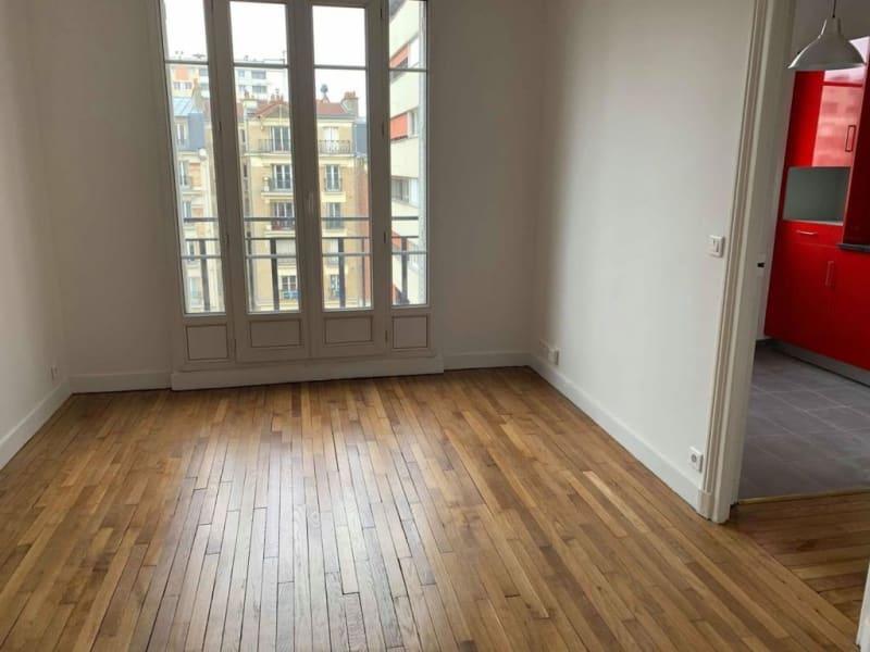 Rental apartment Paris 15ème 1590€ CC - Picture 3