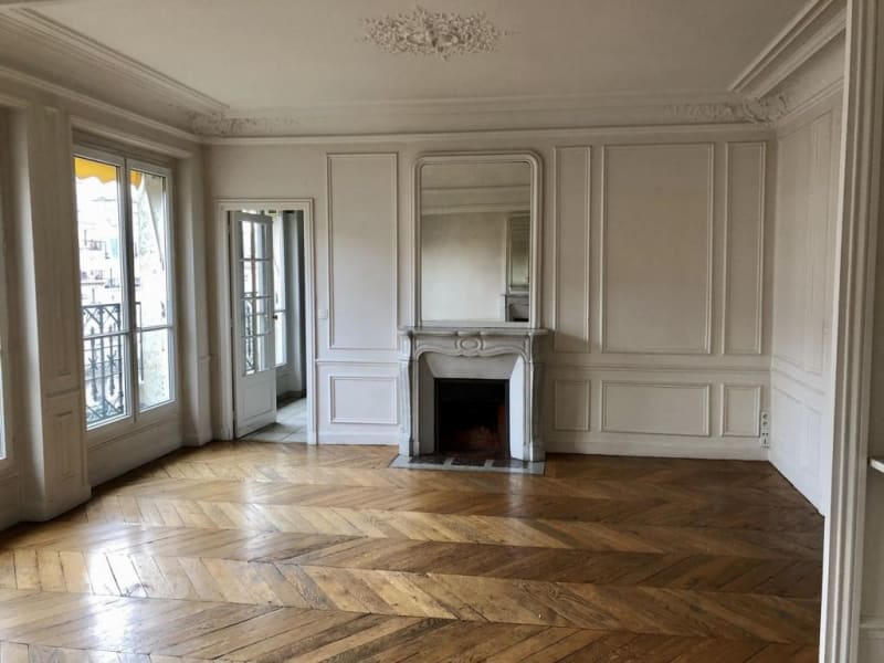 Location appartement Paris 17ème 3750€ CC - Photo 3