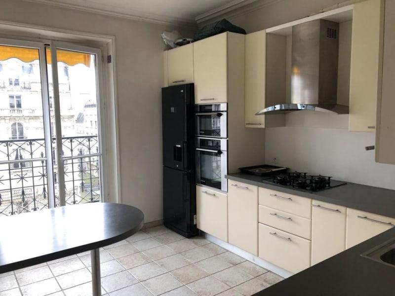 Location appartement Paris 17ème 3750€ CC - Photo 4