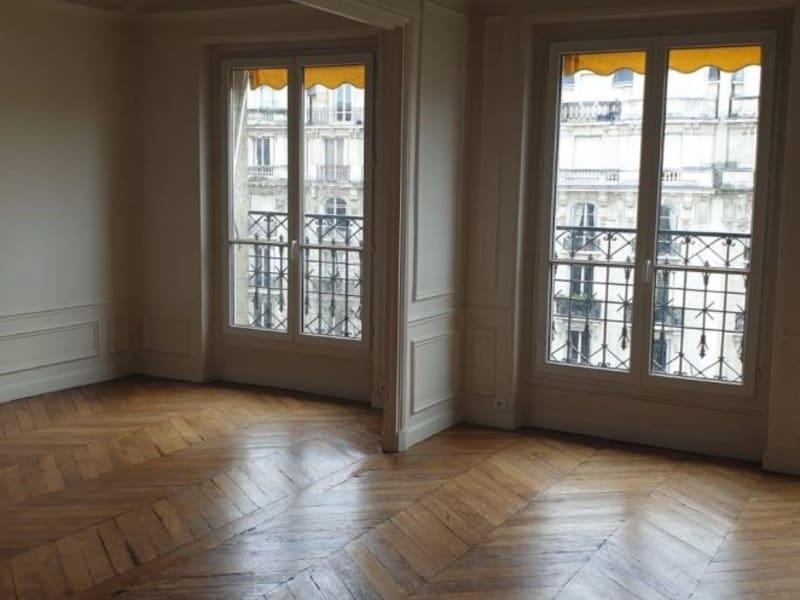 Location appartement Paris 17ème 3750€ CC - Photo 5