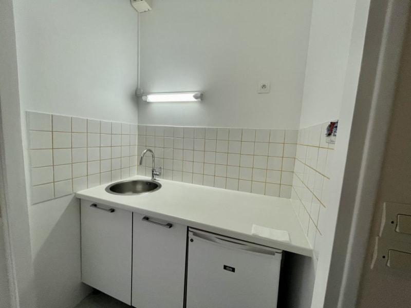 Sale apartment Paris 17ème 265000€ - Picture 2