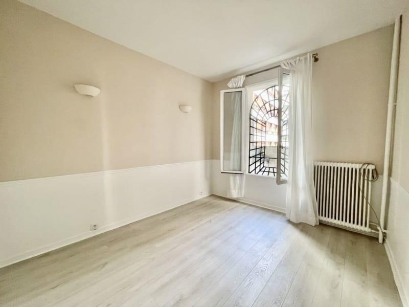 Sale apartment Paris 17ème 265000€ - Picture 3