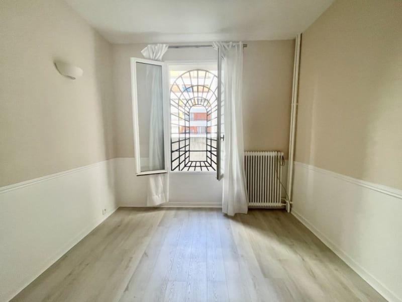 Sale apartment Paris 17ème 265000€ - Picture 4